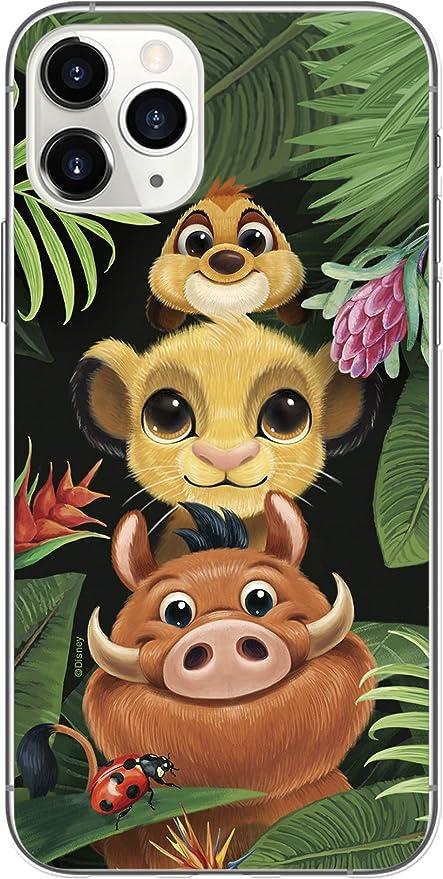 Original Und Offiziell Lizenziertes Disney Der König Der Löwen Handyhülle Für Iphone 11 Pro Max Case Hülle Cover Aus Kunststoff Tpu Silikon Schützt Vor Stößen Und Kratzern Elektronik
