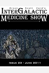 InterGalactic Medicine Show Issue 23 Kindle Edition
