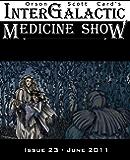 InterGalactic Medicine Show Issue 23
