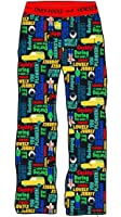 Only Fools and Horses Official Long Lounge Pants