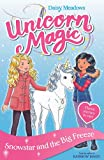 Unicorn Magic: Snowstar and the Big Freeze: Special 1