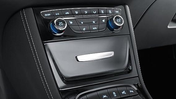 Genuine Opel Astra K PowerFlex Bar - Negro Piano: Amazon.es: Coche ...