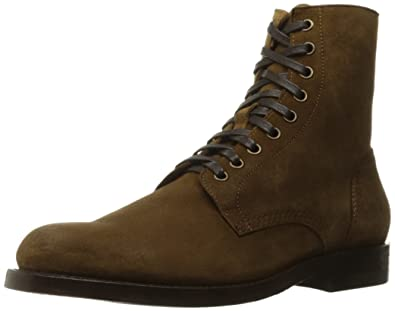 Frye Will Lace Up Boots r25bLvA0x