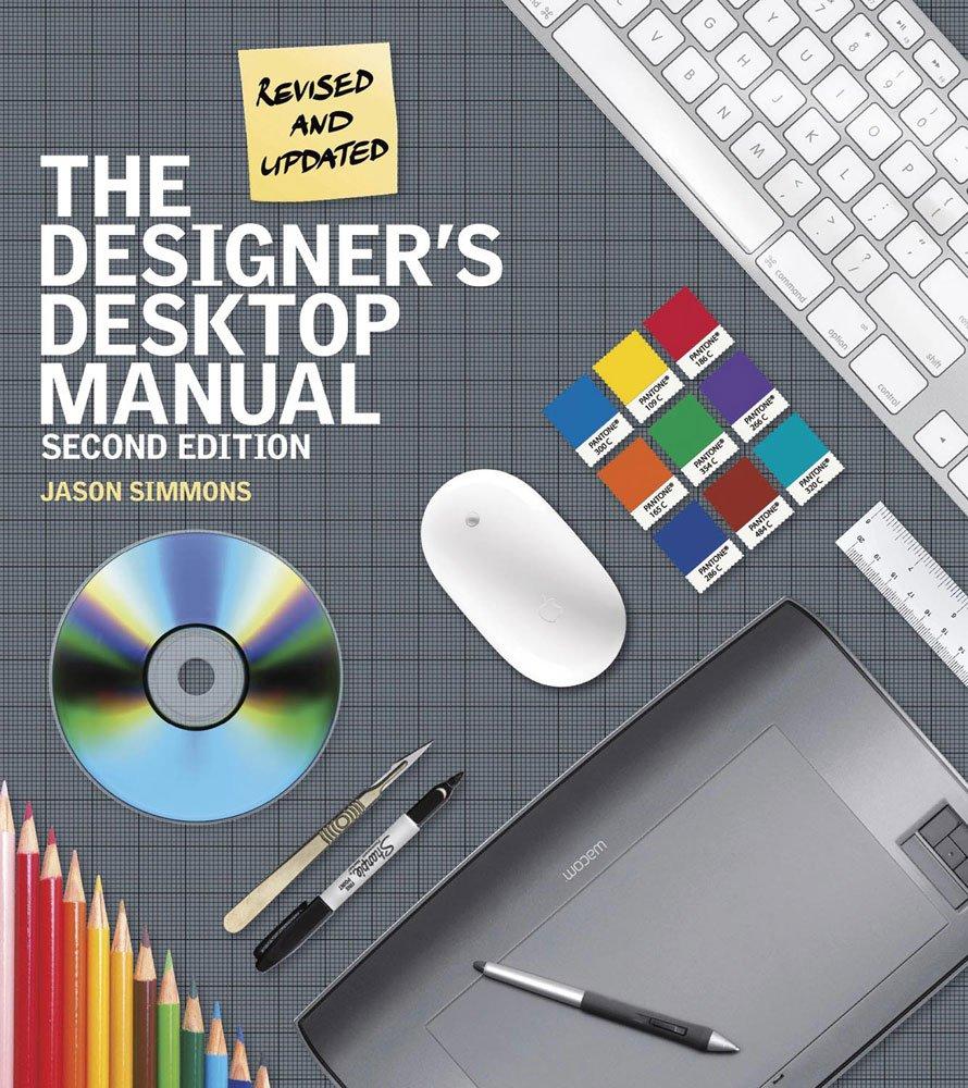 Download The Designer's Desktop Manual ebook