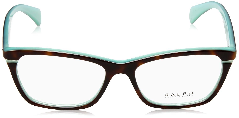 Amazon.com: Ralph by Ralph Lauren Ralph RA 7091 Havana ...