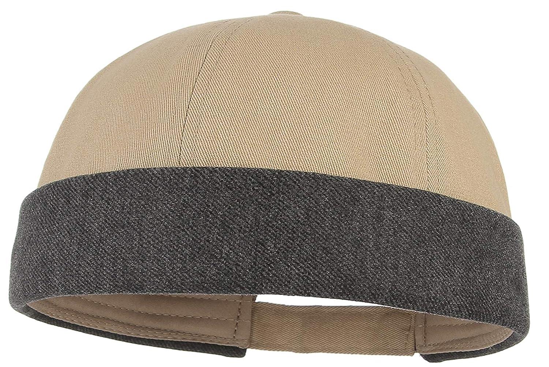 Ballonmütze Schirmmütze Herbst Winter Beret französische Mütze Baskenmütze Retro