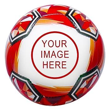 Balón de fútbol Personalizable, tamaño 2, Personalizable con ...