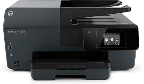 HP OfficeJet 6835 e-All-in-One Printer