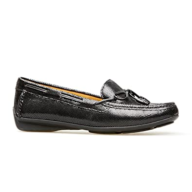 Van Dal Lawrence - Storm Reptile Print / Storm women's Loafers / Casual Shoes in Clearance Extremely IYGR1kPZ