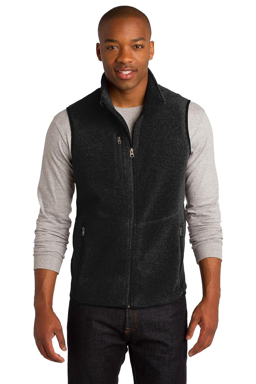 Port Authority Men's RTek Pro Fleece FullZip Vest Port Authority F228
