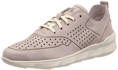 4183212342aa Image Unavailable. Image not available for. Color  Camel Active Women s  Emotion 70 Low-Top Sneakers