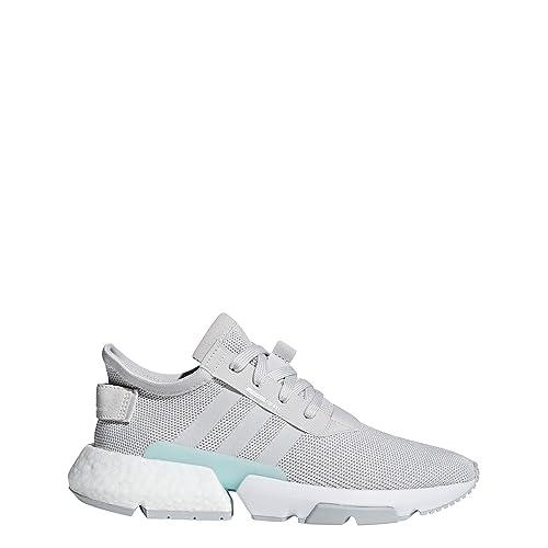 Adidas Pod-s3.1 W, Zapatillas de Deporte para Mujer: Amazon.es: Zapatos y complementos