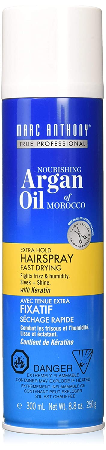 Marc Anthony Nourishing Argan Oil Volumizing Hairspray