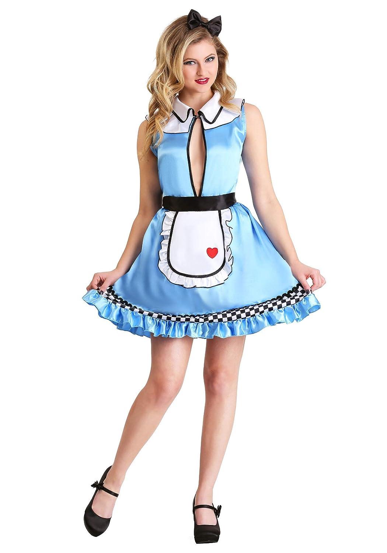 X-grand femmes Sweet Alice Fancy Robe Costume X-grand