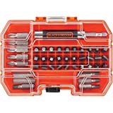 Black & Decker BDA42SD Standard Screw driving Set (42 Piece)