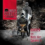 Parker im Netz der Spione (02)