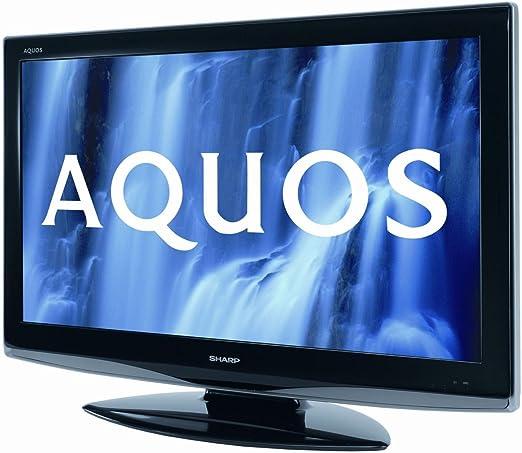 Sharp LC 32 WD 1 E - Televisión HD, Pantalla LCD 32 pulgadas: Amazon.es: Electrónica