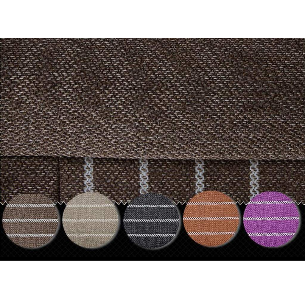 Colore : Nero ADHW Set Completo di Coprisedili,Lino Universali Set Completo di Coprisedili per Auto Macchina per Anteriori e Posteriori 5-Posti 9 Pezzi
