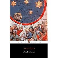 Aristotle: Metaphysics