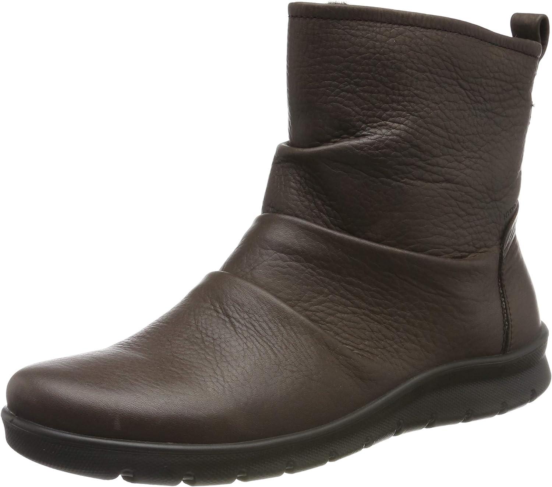 ECCO Babett Boot, Botines para Mujer
