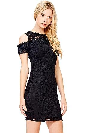 Sheer Cocktail Dresses for Women