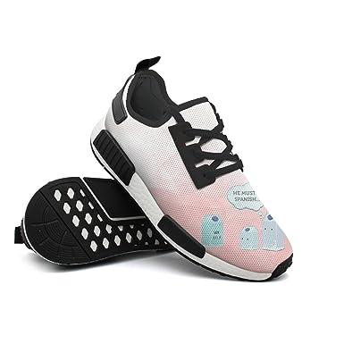 Amazon.com  He Must Be Spanish New Women s Running Shoes  Clothing 685569389