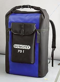 Stabielo Productos®–Manguera Barcos–Gumotex impermeable Saco de transporte–70l Stabielo®–Para Camping de caravanas de exterior de tiempo libre–Distribuc