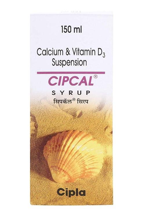 Witamina Blog: Calcium And Vitamin D3 Suspension Uses