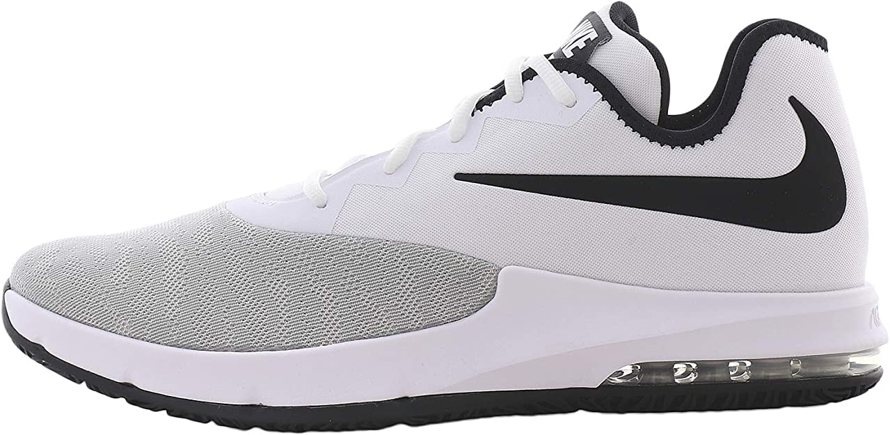 Nike Air Max Infuriate III Low, Chaussures de Basketball