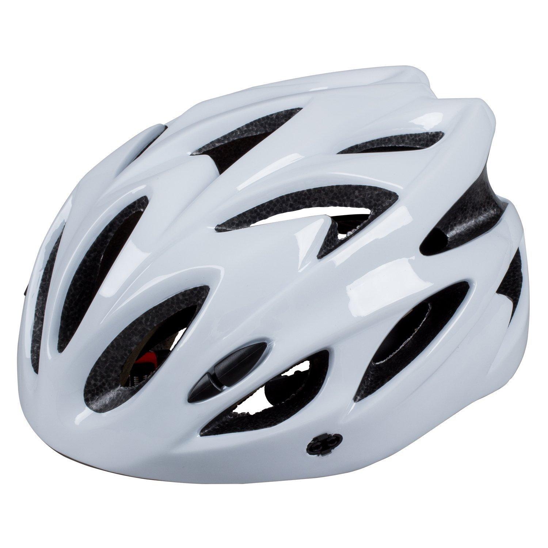 SODIAL(R) Casco de Ciclismo Bicicleta Bici Protecci Ajustable Helmet