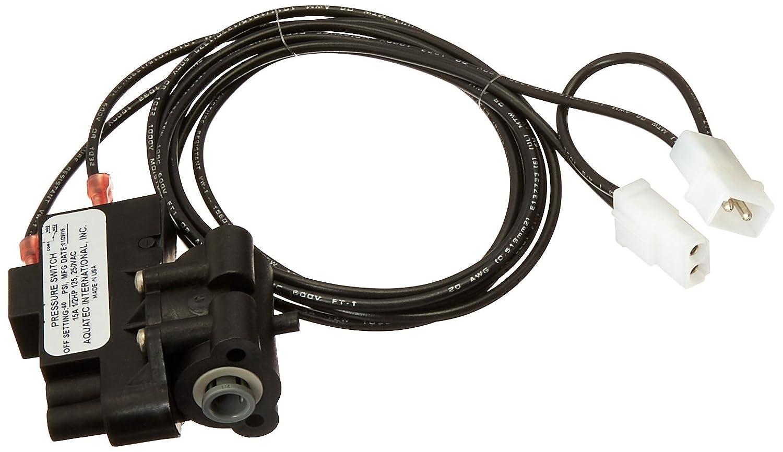 Tank Shutoff Tso Switch For Aquatec Booster Pumps Home A C Compressor Wiring Improvement