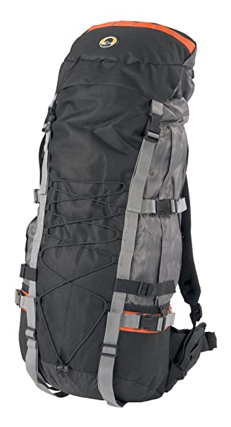 stansport willow internal frame pack
