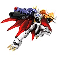 Digimon Omegamon (Amplified), Bandai Spirits Figure-rise Standard