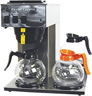 product image for Newco AK 3AS Pour-Over Coffee Brewer - AK Series