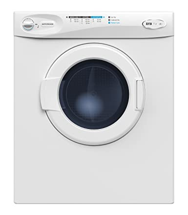 IFB 5.5 kg Dryer (Turbo Dry 550, White)