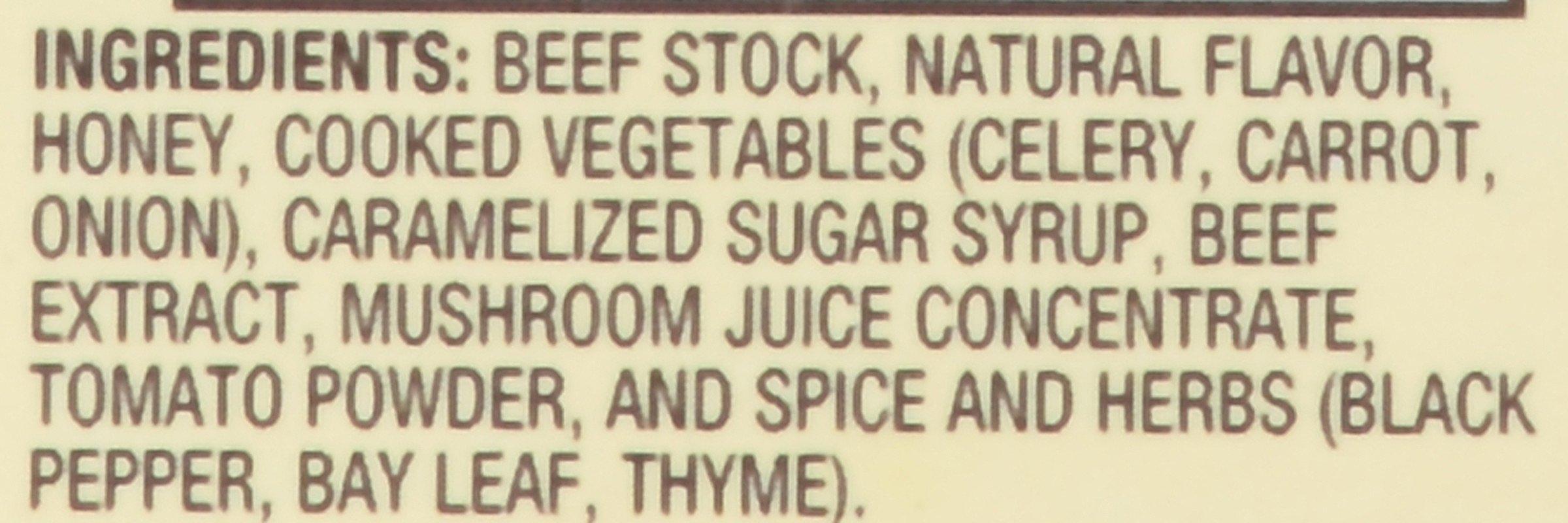 Kitchen Basics All Natural Unsalted Beef Stock, 32 fl oz by Kitchen Basics (Image #3)