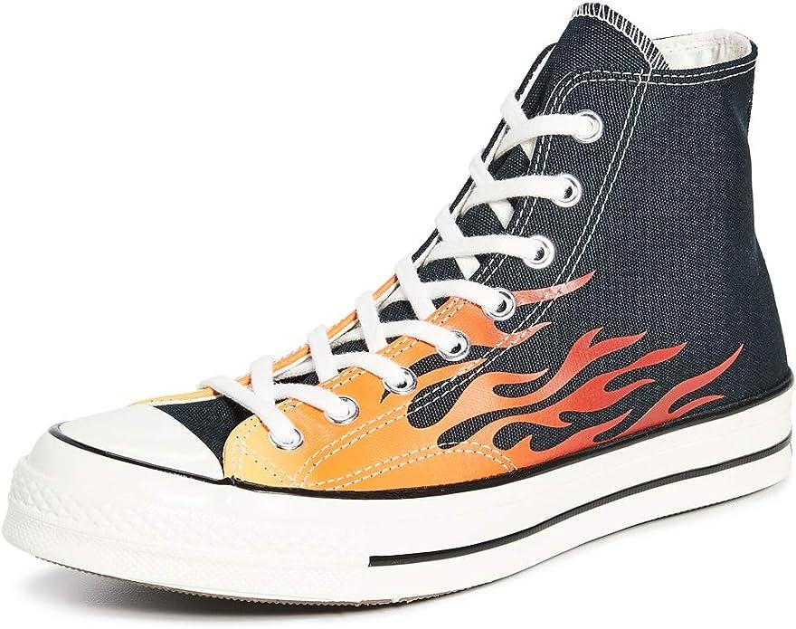 converse flame