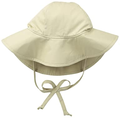 Flap Happy Baby Girls  Upf 50+ Floppy Hat  Amazon.in  Clothing   Accessories e03dd2e8dc8a