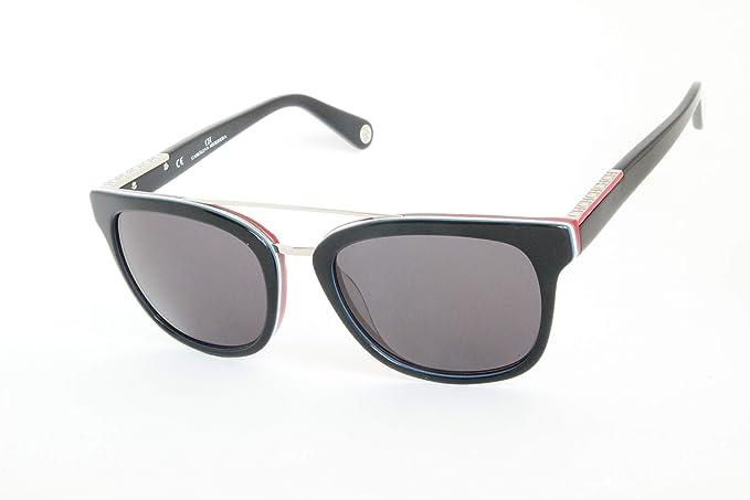 Carolina Herrera SHE6850L28 Gafas de Sol, Negro, 52 para ...