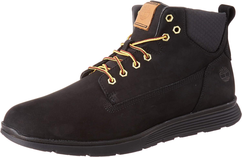sistema Asia Repegar  Amazon.com | Timberland Mens Killington Chukka Nubuck Boots | Boots