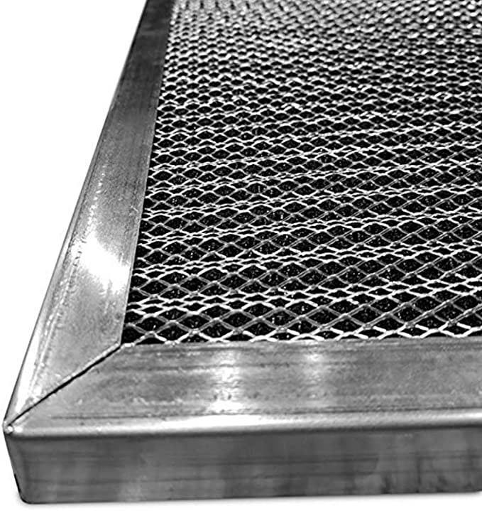 Trophy Air 16x20x1 HVAC Furnace Air Filter Lasts a Lifetime, Washable, 6 Stage Micro Allergen Defense