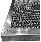 Trophy Air 20x30x1 HVAC Furnace Air Filter Lasts a Lifetime, Washable, 6 Stage Micro Allergen Defense, Healthier Home or…