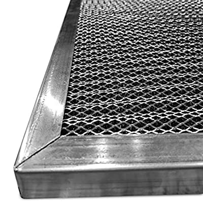 Trophy Air 16x20x1 HVAC Furnace Air Filter Lasts a Lifetime