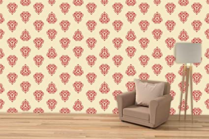 Paper Plane Design Wallpaper For Wall Coverings Matte Finish Sticky Bedrooms Drawing Area
