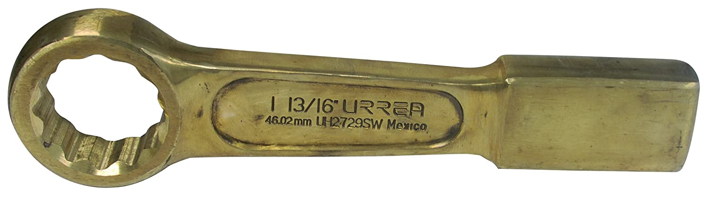 Urrea UH2716SW 1-Inch Non Spark Strike Wrench