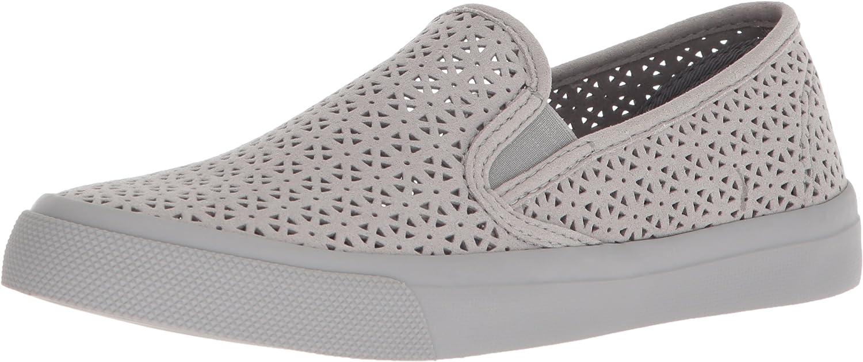 Seaside Nautical Perf Sneaker