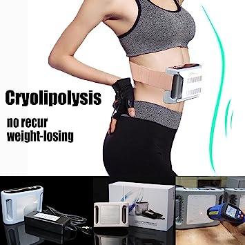 Carer Body Slimming Fat congelador celulitis eliminación de peso ...