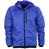 NEU Adidas Primaloft Athleten Winter Jacke Größe 52 54 56