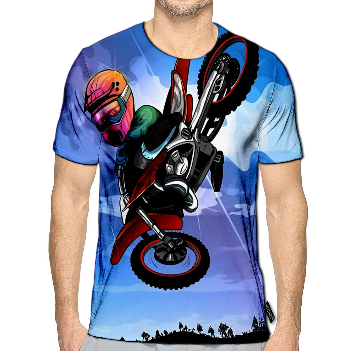 YILINGER 3D Printed T-Shirts Zambia Travel Tribal Tourist Souvenir Short Sleeve Tops Tees
