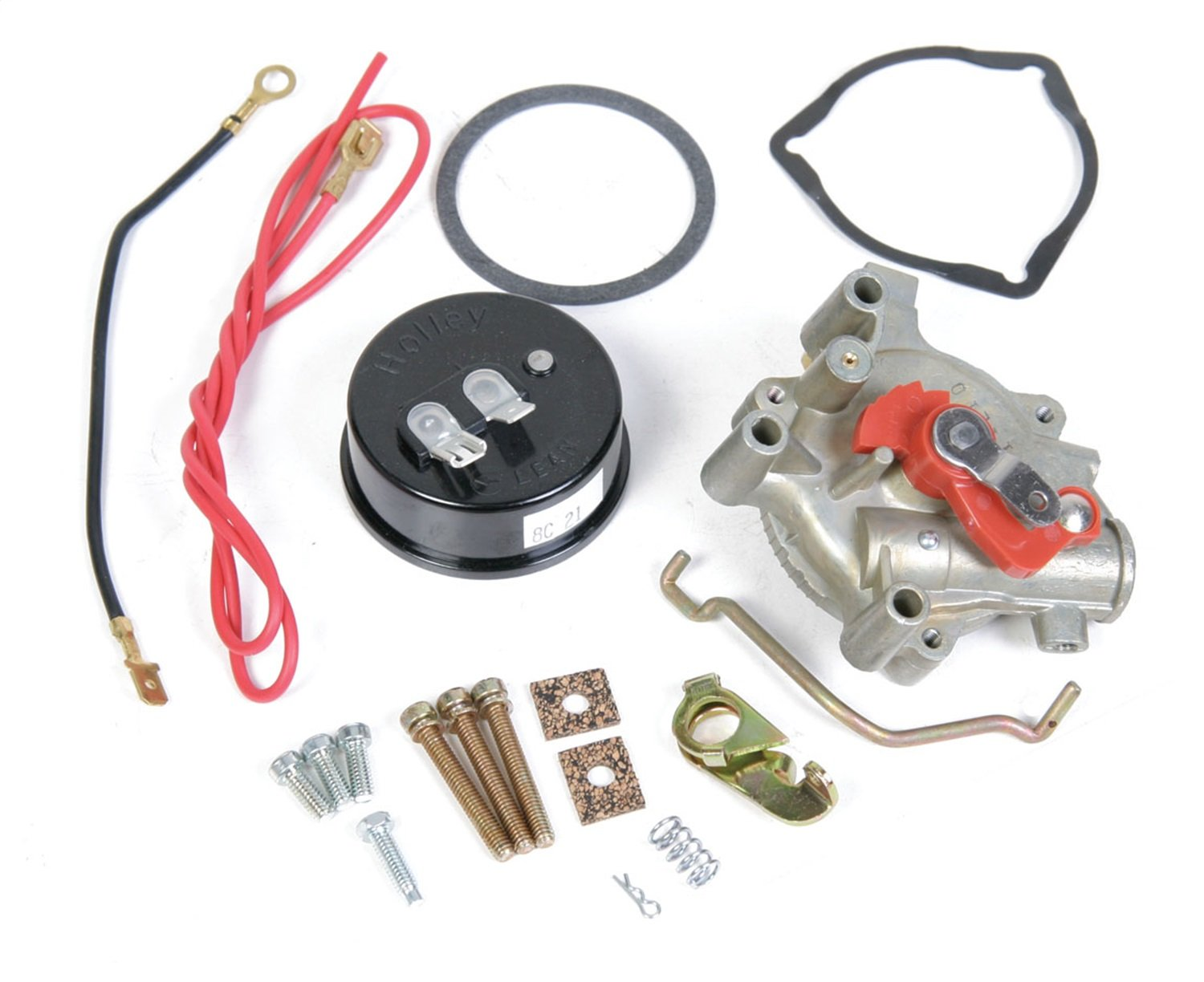 Amazon com: Holley 745-223 Marine Electric Choke Kit: Automotive